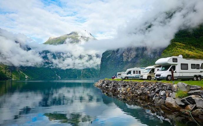 10 of Our Favorite RV Resort Campgrounds