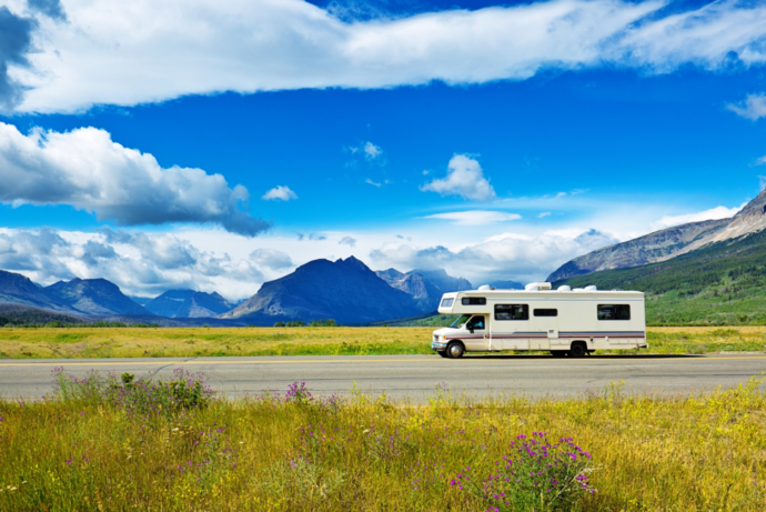 The Basics of Using Solar for Your RV
