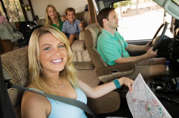 5 Tactics for Making Life on the Road Easier