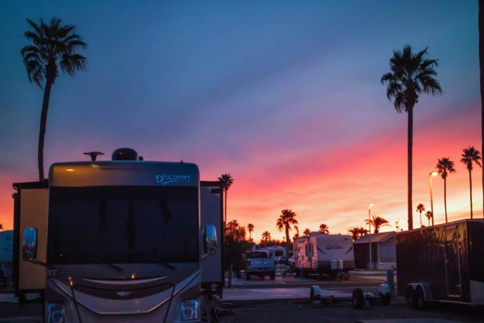 4 Things Every RV Newbie Must Know
