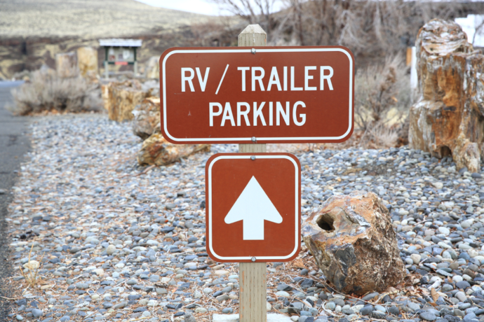 Find Solid Ground: Learn to Stabilize Your RV