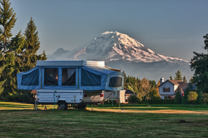 Is a Pop-Up Camper Right For You?