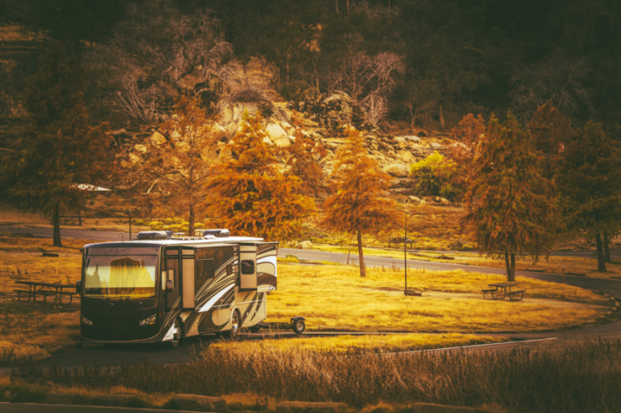 Keep Your RV Safe and Secure on The Road