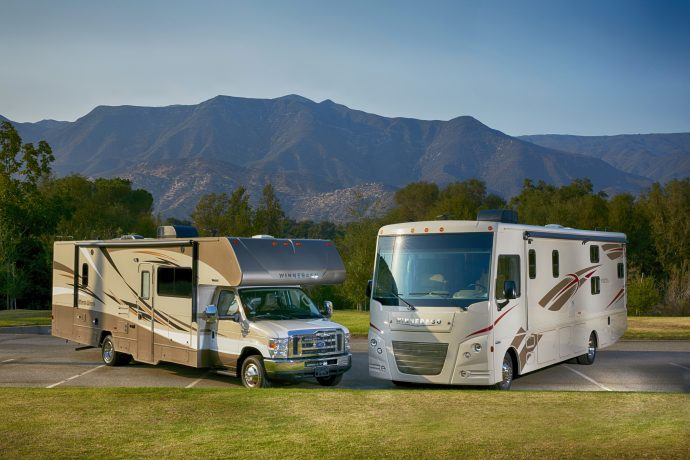 The Brightest Ideas and Smartest Solutions for RV Living