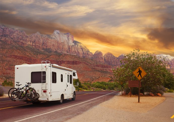 What You Need to Know about RV Fire Safety