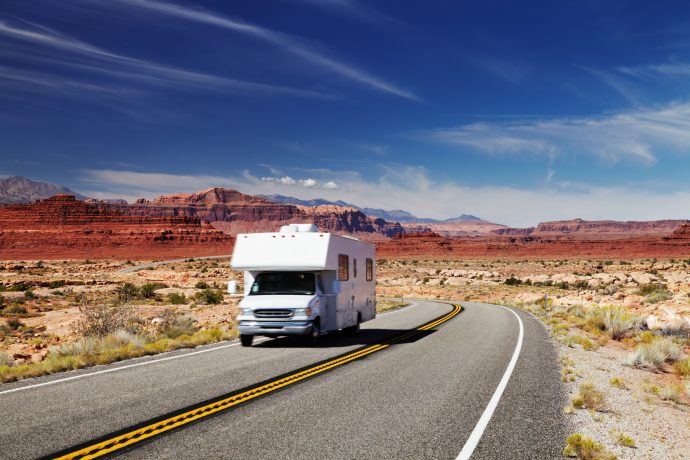 How to Budget for the Best RV Lifestyle
