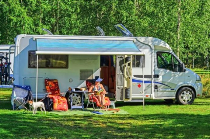 5 Ways to Make Your RV Feel Like Home