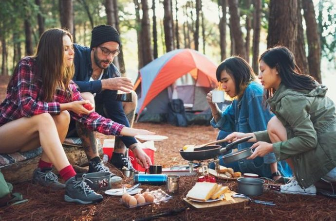 Tips for Improving a Camping Trip