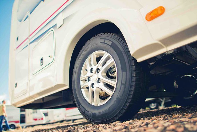 Tips For Maintaining an RV