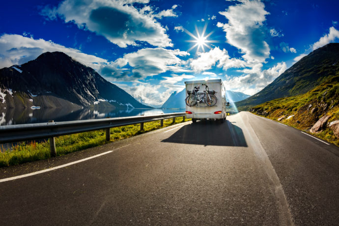 Tips for the Ultimate Cross-Country Road Trip