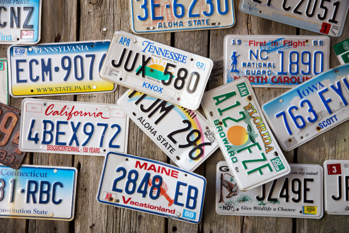 Finding the Right Souvenirs on Your RV Trip