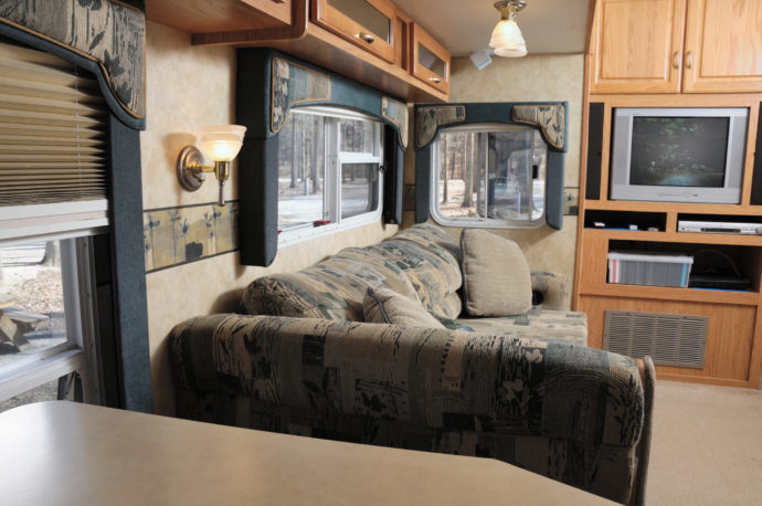 7 Tips for Remodeling an RV