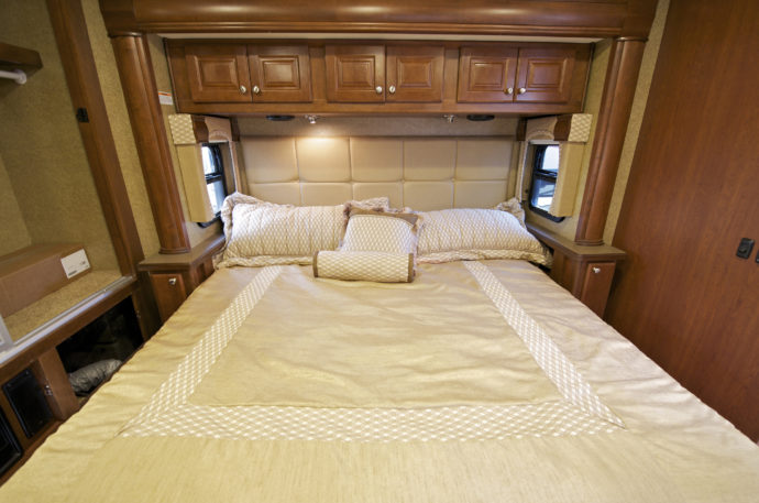 7 Tips for Getting Enough Sleep During an RV Trip