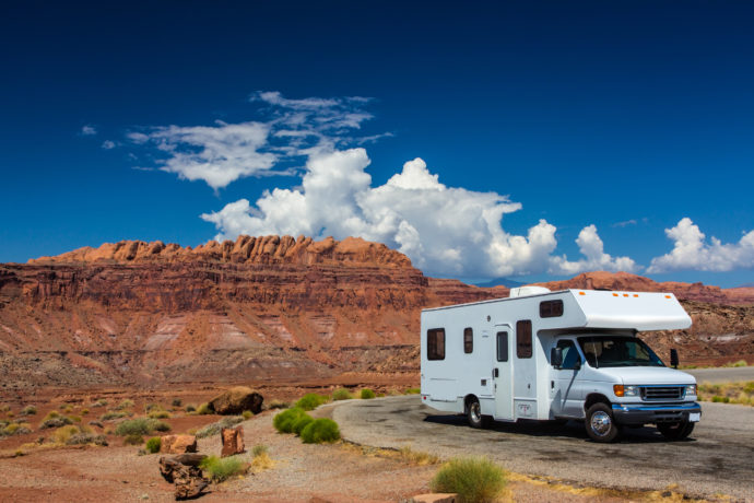 Spring Cleaning: Tips for Giving Your RV a Refresh After Winter Storage