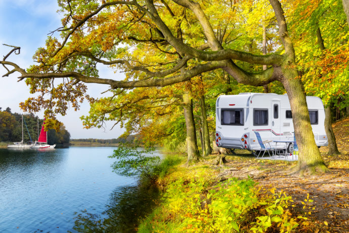 RV Parks You'll Love to Experience