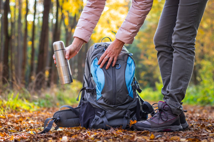 How to Find the Right Backpack for Your Hiking Adventure