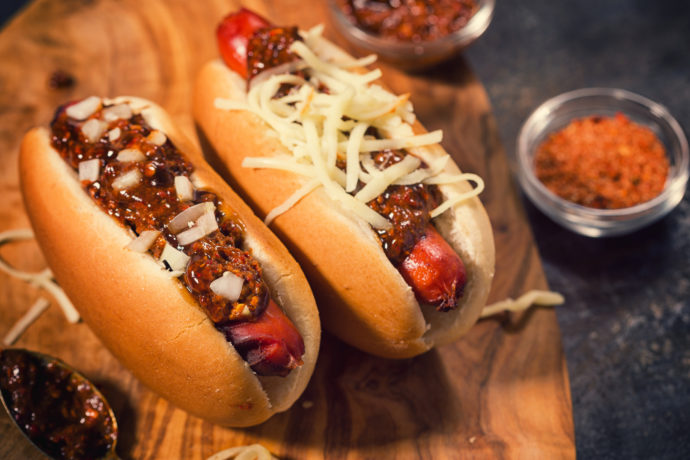These Aren't Your Usual Hot Dogs