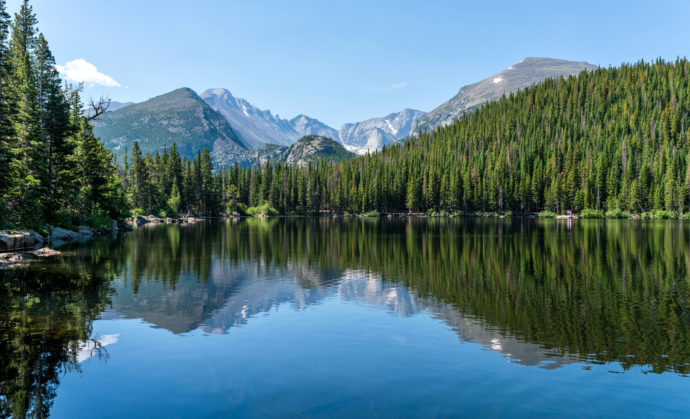 Experience Colorado in all Its Rocky Mountain Glory
