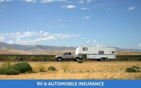 rv and automobile insurance
