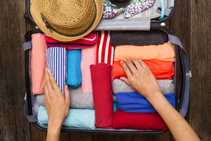 Top Tips for Choosing Your Perfect RV Wardrobe