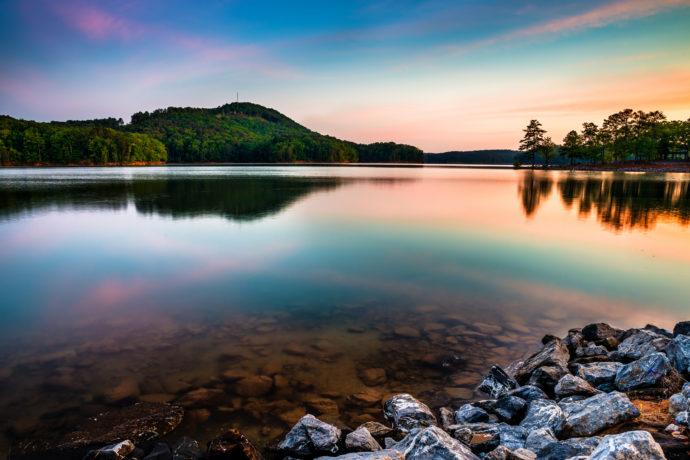 Great Sights Everyone Should See when They Visit Georgia
