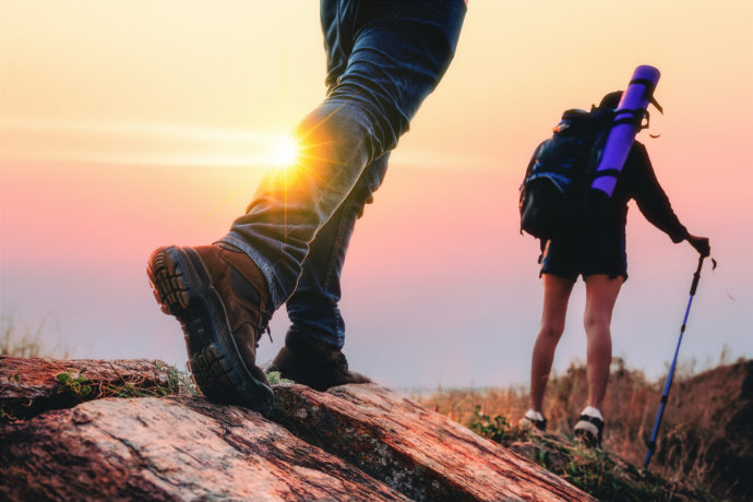 Tips for Staying Hydrated on Your Hike