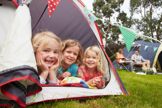 7 Ways to Add Even More Enjoyment to Your Camping Trip