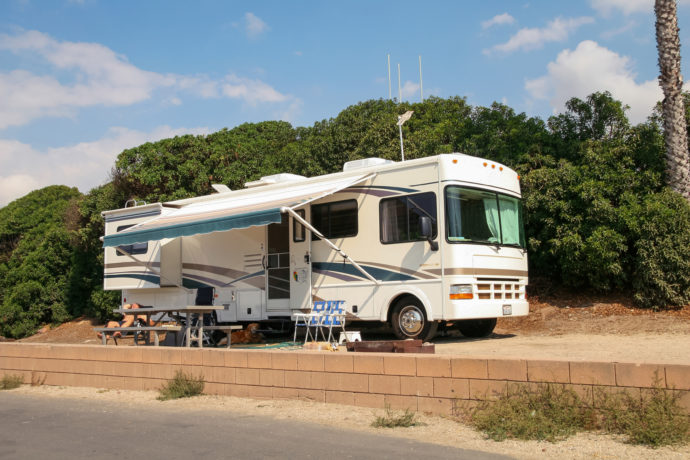 The RV Advisor Blog - The RV Advisor
