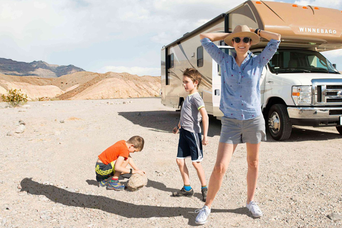 Why Every RVer Needs Roadside Assistance