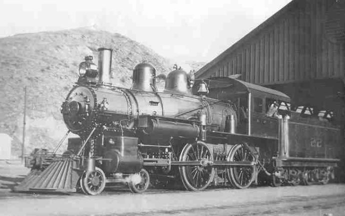 National Parks Were Created by the Railroads