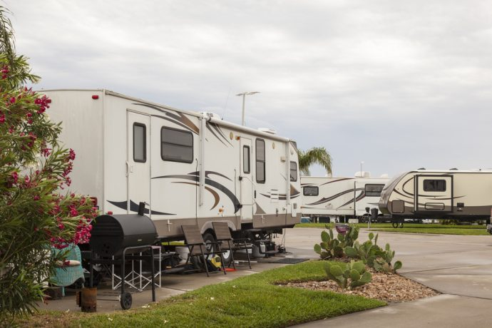 Should You Rent Out Your RV When You're Not Using It?