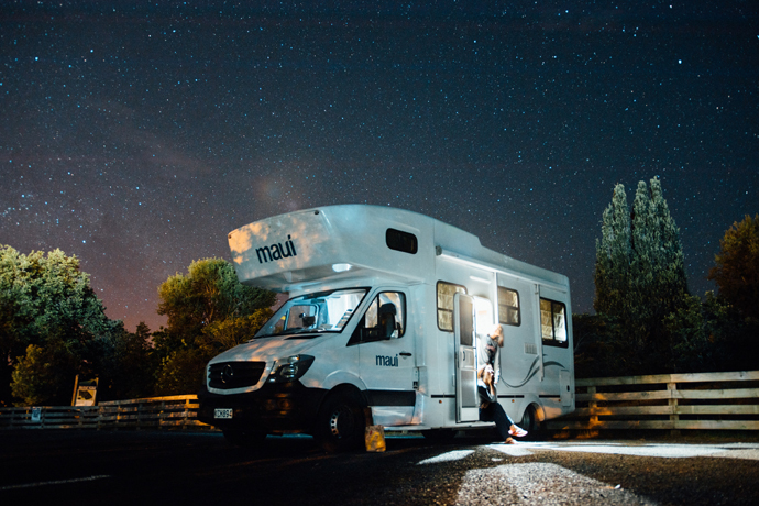 RV Camping in 2021 - Completely Pandemic Free Checklist