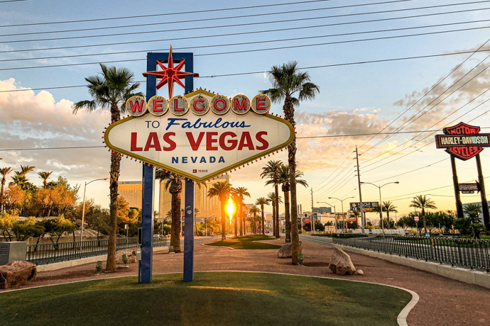 A Few Things to Know for a Stop in Las Vegas