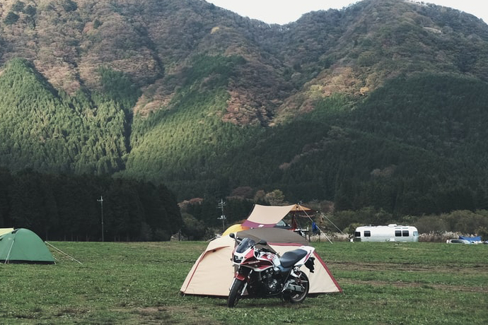 Types of Campsites: What You Need to Know
