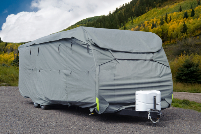 5 Tips for RV Summer Maintenance, by Empire Covers